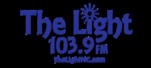 WNNL - Image: 1039thelight logo