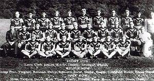 1933 Pittsburgh Pirates (NFL) season | Revolvy