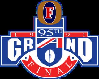 1991 AFL Grand Final