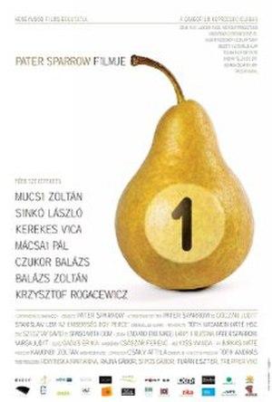 1 (2009 film) - Image: 1 2009 film