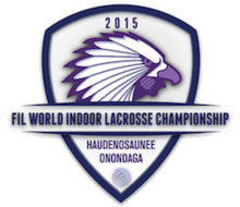 2015 World Indoor Lacrosse Championship logo.png