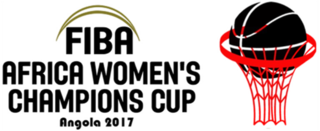 2017 FIBA Africa Womens Clubs Champions Cup