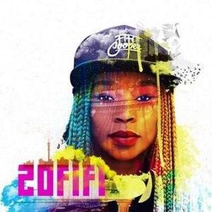 20Fifi - Image: 20FIFI album cover
