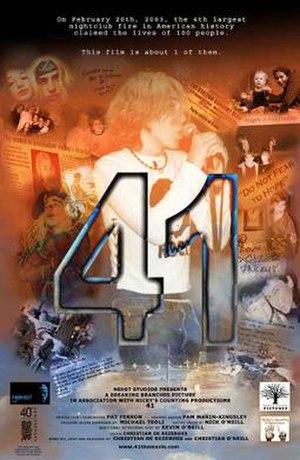 41 (film) - Image: 41 film