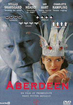 Aberdeen (2000 film) - Swedish DVD cover