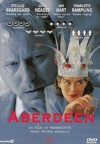 Aberdeen (2000 film) - Swedish DVD cover