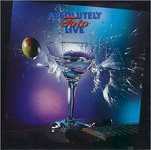 Absolutely Live (Toto album) - Image: Absolutelive