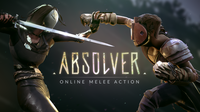 Picture of a game: Absolver
