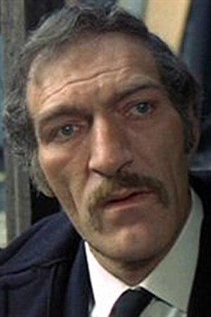 Neil McCarthy (actor) - McCarthy in 1978