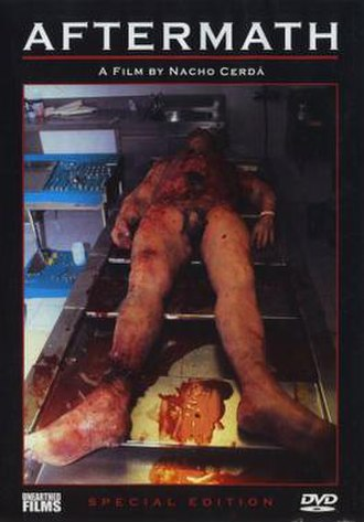Aftermath (1994 film) - DVD released by Unearthed Films