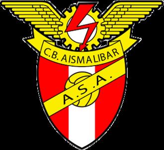 CB Aismalíbar - Image: Aismalibar