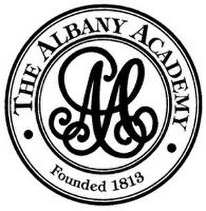 The Albany Academy - Image: Albany Academy Seal