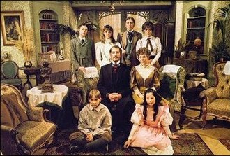 Albert and Victoria - Cast of Albert and Victoria