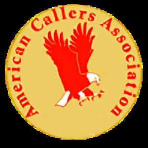 American Callers Association - Image: American Callers Association Logo