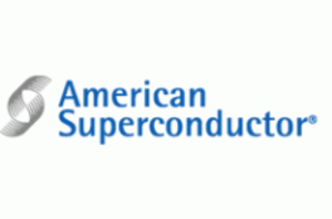 American Superconductor - Image: American Superconductor Logo
