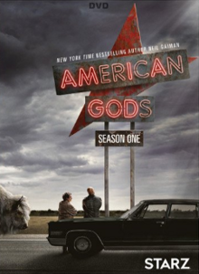 Image result for american gods season 1