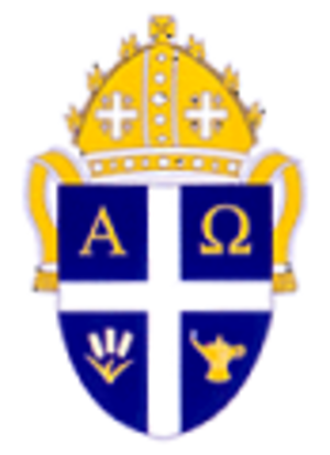 Church of the Province of South East Asia - Provincial Crest of the Province of Anglican Church in South East Asia