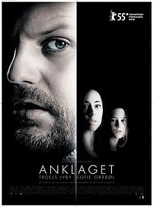 accused film anklaget2005poster jpg film poster
