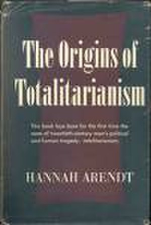 The Origins of Totalitarianism - The 1951 edition