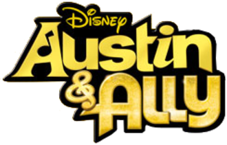 Austin & Ally - Image: Austin & ally tv series logo