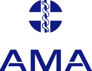 Australian Medical Association - Image: Australian Medical Association logo