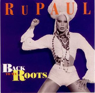RuPaul - Back to My Roots (studio acapella)