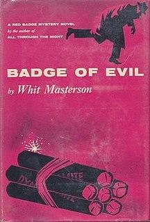 <i>Badge of Evil</i>
