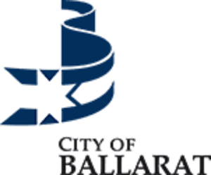 City of Ballarat - Image: Ballarat ruralcity logo