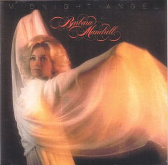 Midnight Angel - Image: Barbara Mandrell Midnight Angel