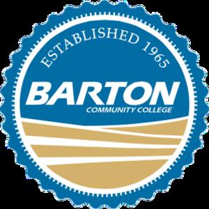 Barton Community College - Image: Barton CC seal