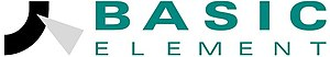 Basic Element (company) - Image: Be logo
