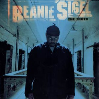The Truth (Beanie Sigel album) - Image: Beaniesigelthetruth