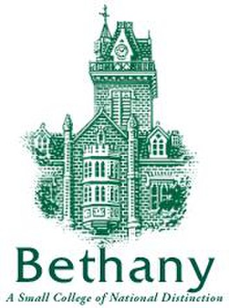 Bethany College (West Virginia) - Image: Bethany College WV logo