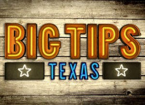 Big Tips Texas - Image: Big Tips Texas