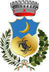 Coat of arms of Bivona