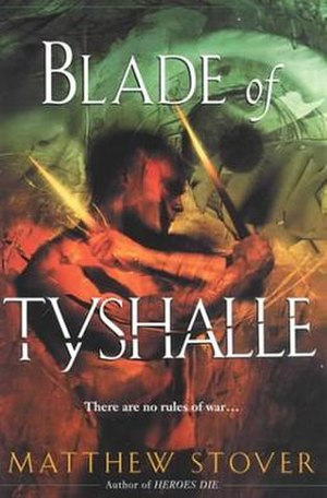 Blade of Tyshalle - Image: Blade of tyshalle