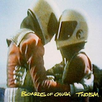 Twoism - Image: Boardsofcanadatwoism