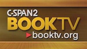 Book TV - Image: Book TV logo 200px