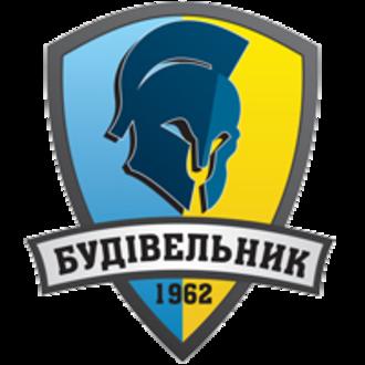 BC Budivelnyk - BC Budivelnyk alternate 1962 logo.