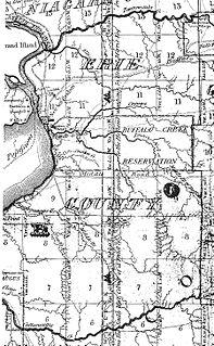 Buffalo Creek Reservation