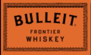 Bulleit Bourbon - Image: Bulleit logo