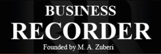 Business Recorder - Image: Business Recorder