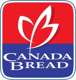 Canada Bread - Image: Canada Bread logo