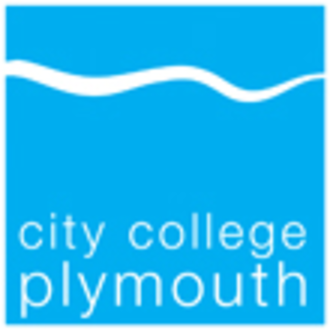 City College Plymouth - Image: Ccp small logo