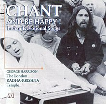 The 1991 release Chant and Be Happy!