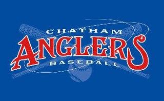 Chatham Anglers Collegiate summer baseball team in Massachusetts