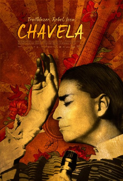Picture of a movie: Chavela