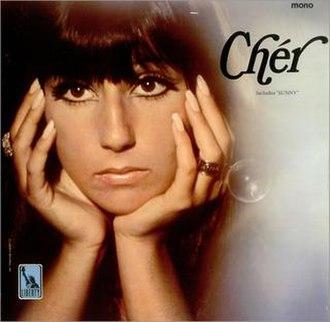 Chér (1966 album) - Image: Cher 66