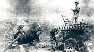 Battle of Cao Bang (1979)