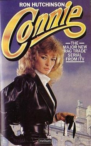 Connie (TV series) - Novelisation
